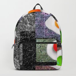 Hedge 'n' eggs 01 Backpack