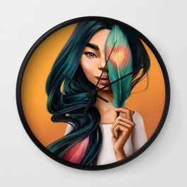Aylen Wall Clock
