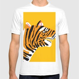wild jungle cat - 1 T-shirt