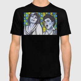 Streisand & Garland  T-shirt