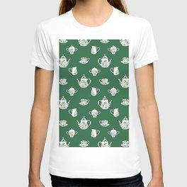 Irish Tea Party T-shirt