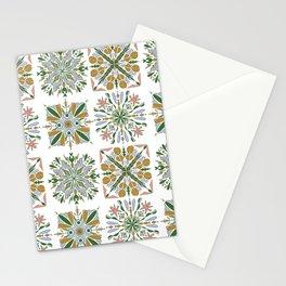 Mosaic Monday Stationery Cards