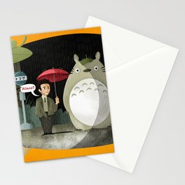 MNT Stationery Cards