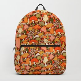 Shroomroom Backpack