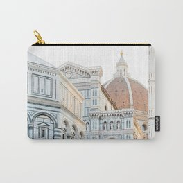Il Duomo, Florence Italy Photography Carry-All Pouch