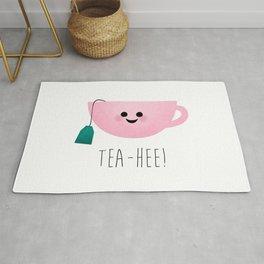 Tea-Hee Rug