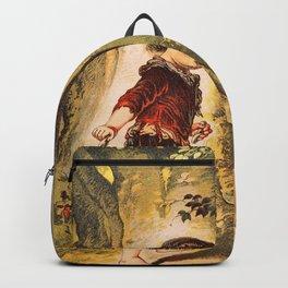 Carl Offterdinger - Hansel And Gretel - Digital Remastered Edition Backpack
