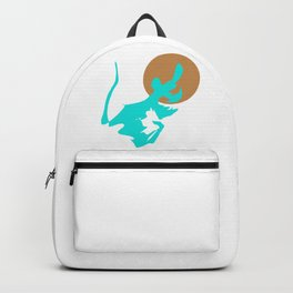 The Holy Rat Backpack