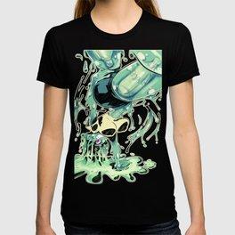 Slime Girl T-shirt