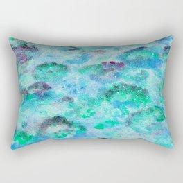 NUBES AZULES Rectangular Pillow