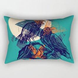 thieves Rectangular Pillow