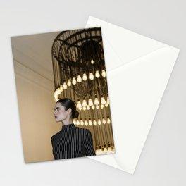 Pleiades Lighting Stationery Cards