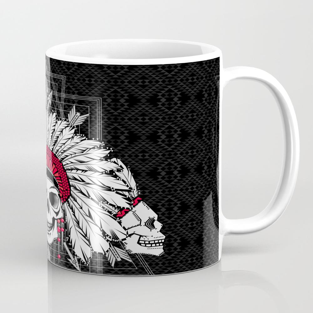 Southern Death Cult Mug by Chobopop MUG801777