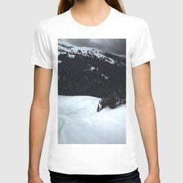 Loveland Pass T-shirt
