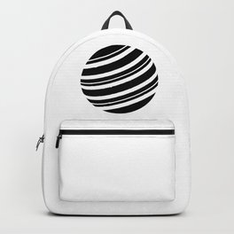 Jupiter Planet Backpack