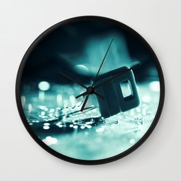 Data Security 6 Wall Clock