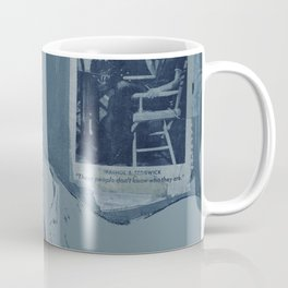 Modern Living Coffee Mug