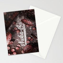 Nuka-Cola Stationery Cards