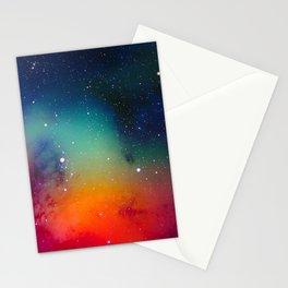 Deep Space Explorer No5 Stationery Cards