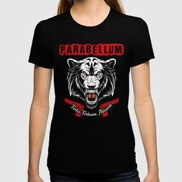 John Wick Parabellum T-shirt