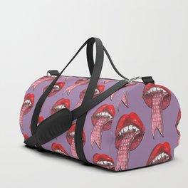 snake lips Sporttaschen