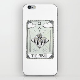 The Sushi iPhone Skin