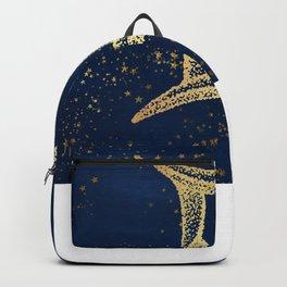 Gemini Zodiac Sign Backpack