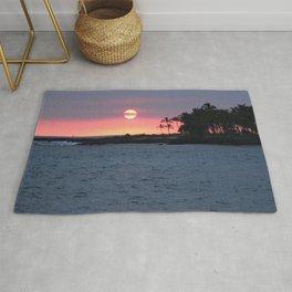 Kona Sunset Rug