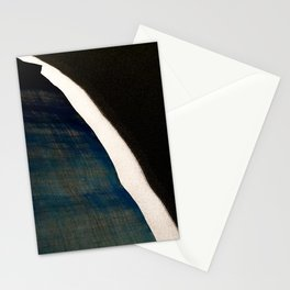 Waterfall at Dusk Stationery Cards