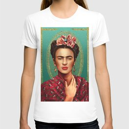 Frida Beauty T-shirt