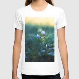 Submerge to a Voyage T-shirt