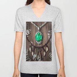 Kileanna's Necklace Unisex V-Neck