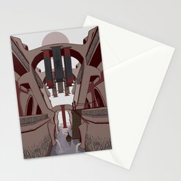 Vivec-City, Morrowind Stationery Cards
