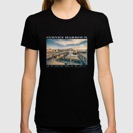 Circular Quay, Sydney T-shirt