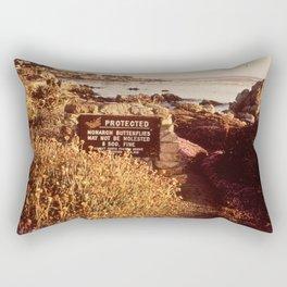 CALIFORNIA PACIFIC GROVE NARA 543271 Rectangular Pillow