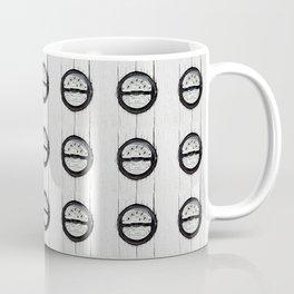 Made to Measure Coffee Mug