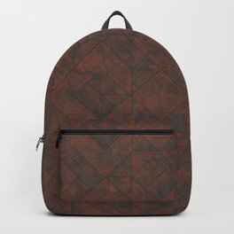 Facture Rust Backpack
