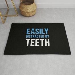 Funny Dentist Rug