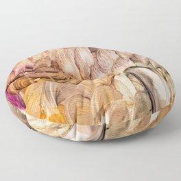 Nibiru Floor Pillow