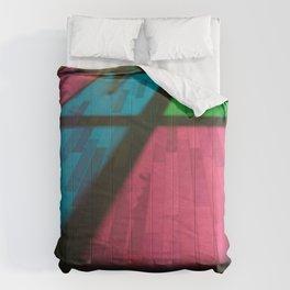 Couleur - colors Comforters