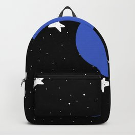 Planets: Neptune Backpack