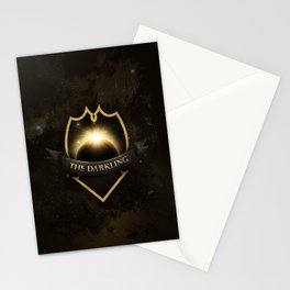 The Darkling Stationery Cards