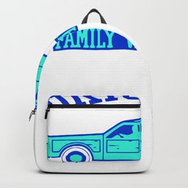 Griswold Family Backpack