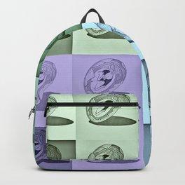 Hatchling Peeper Backpack