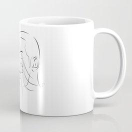 Face Love Coffee Mug
