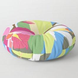 Mother's Day Floor Pillow