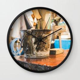 Tokyo 88 Wall Clock