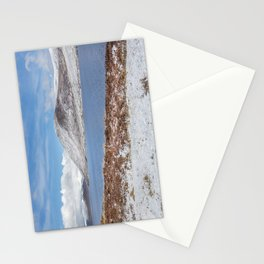 Moorland Snow Stationery Cards