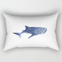 WHALE SHARK I Rectangular Pillow