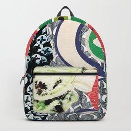 Gelato Backpack